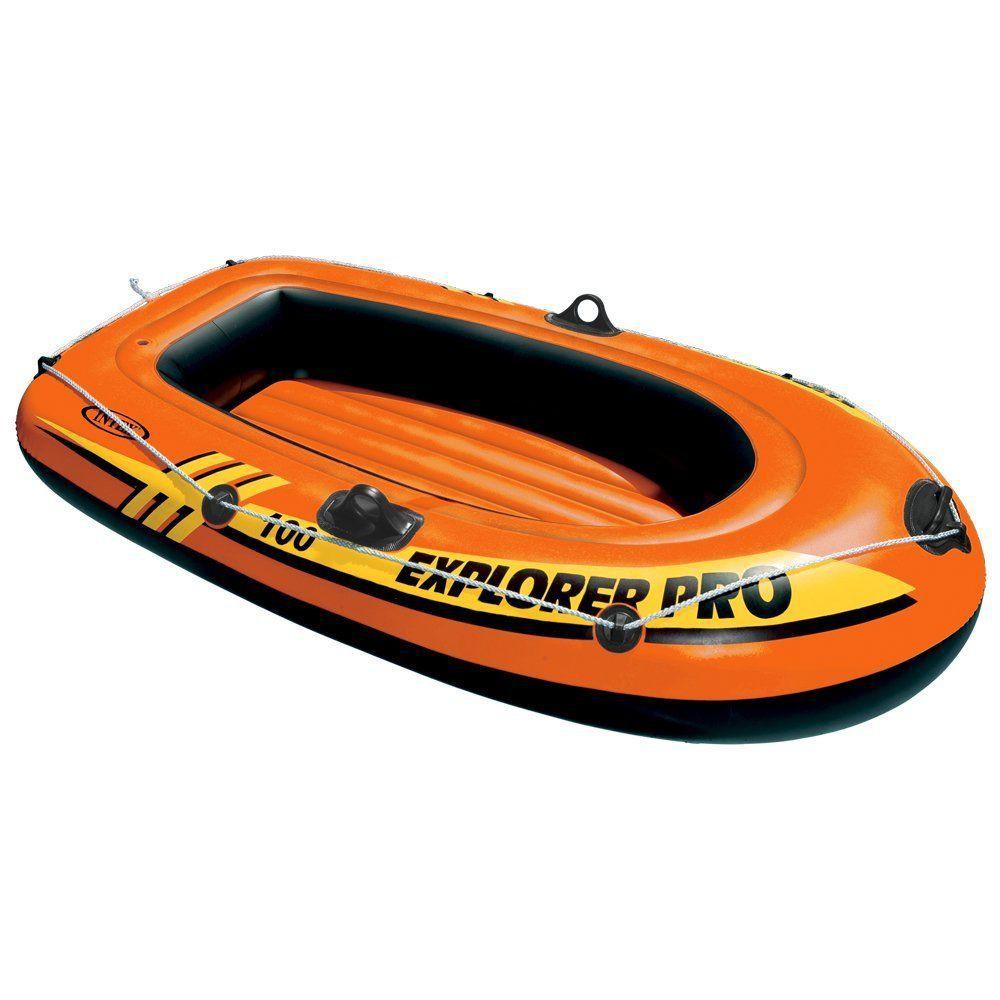 надувная лодка explorer 100 купить